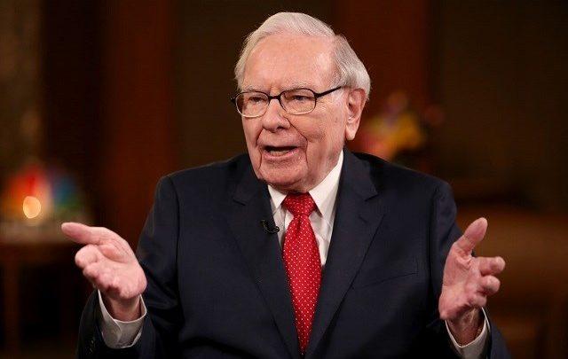 Greg Abel có kế nhiệm Warren Buffett?