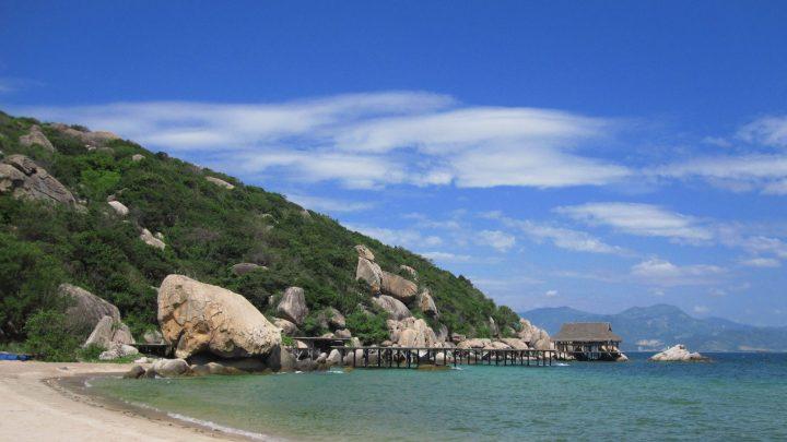 Cam Ranh: phát triển dự án khu đô thị cao cấp gắn liền với du lịch