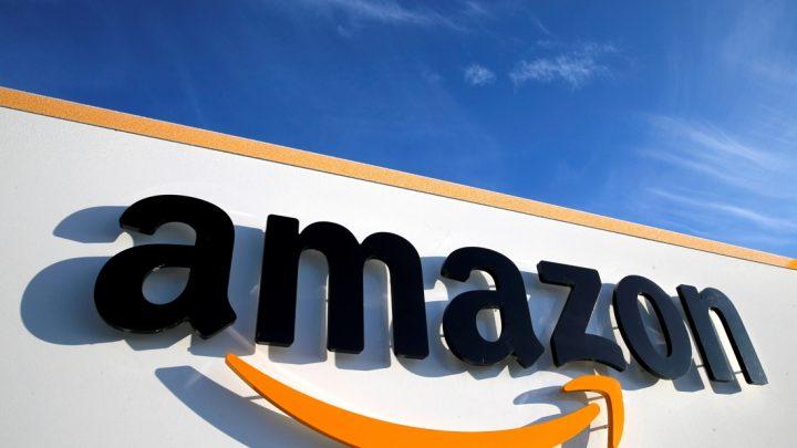 Kết quả kinh doanh quý I vượt kỳ vọng của Amazon