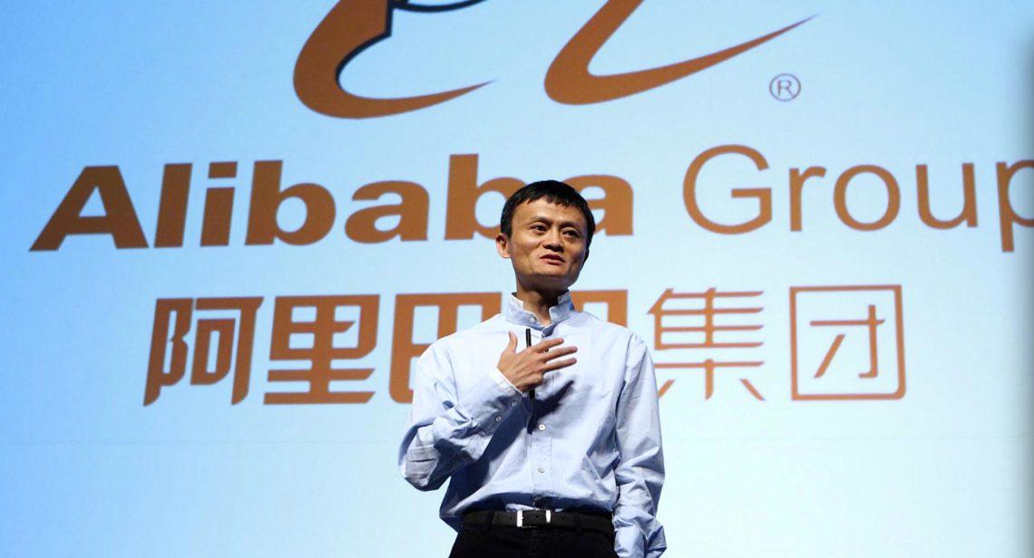 Alibaba Group bảo toàn nhân lực lao động bằng cách tăng lương cho họ