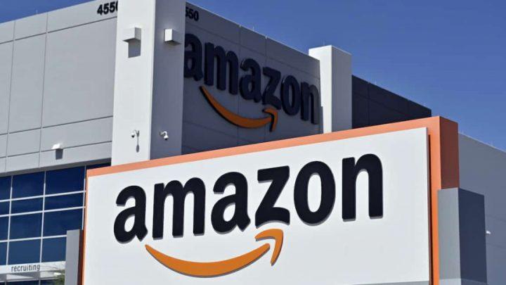 Amazon đang cân nhắc tăng lương cho NLĐ