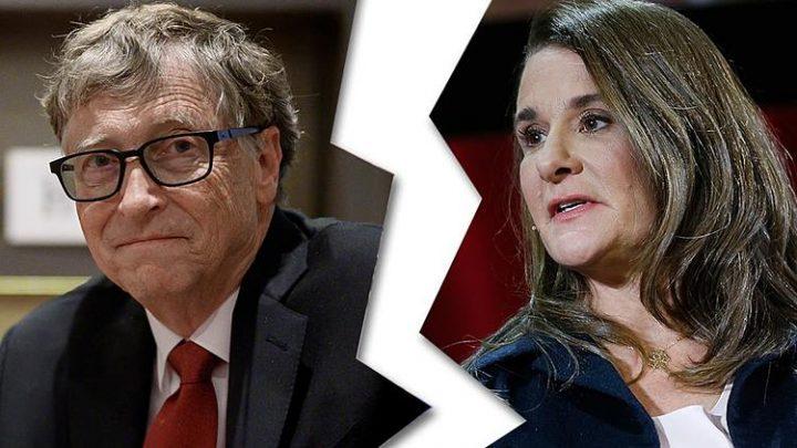 Bài toán khó về việc phân chia tài sản sau ly hôn của tỷ phú Bill Gates