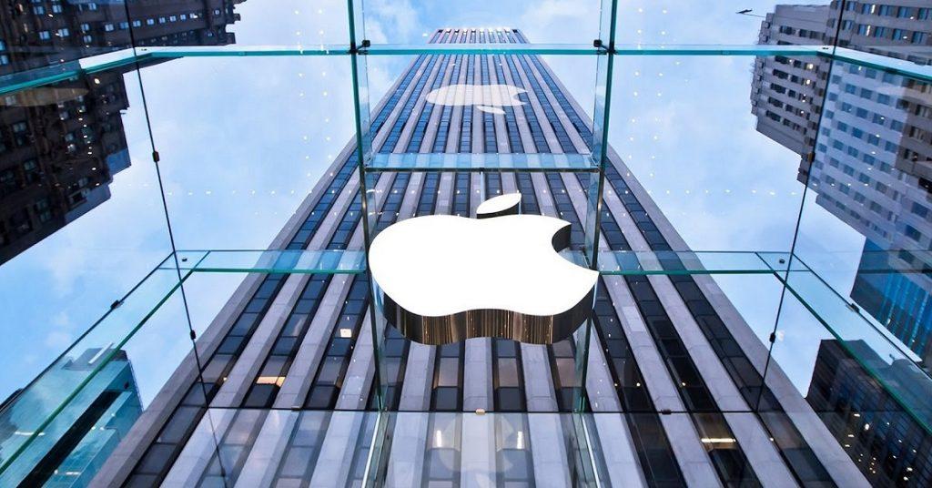 Báo cáo quý 1/2021 của Apple, Facebook tăng mạnh