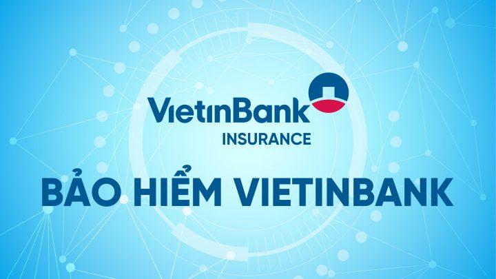 Bảo hiểm VietinBank ứng dụng công nghệ OCR siêu tiện lợi