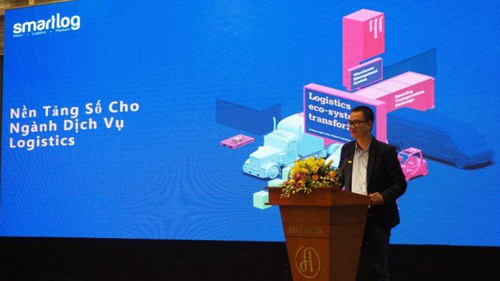 Cảnh báo nguy cơ thị trường logistics Việt rơi vào doanh nghiệp ngoại