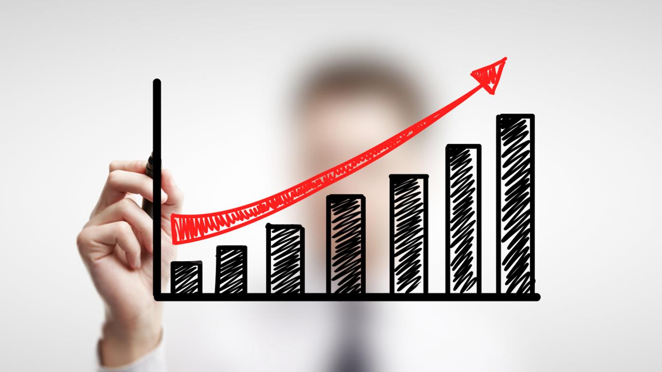 Chỉ số VN-Index được dự đoán lập đỉnh mới trong quý II/2021