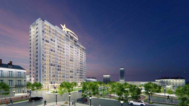 Star Tower Thuận An: dự án nâng tầm cuộc sống cho cư dân
