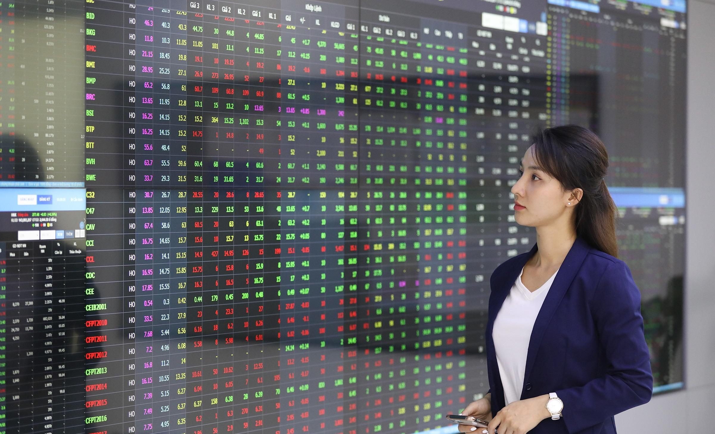 Thị trường chứng khoán Việt Nam rất đáng để đầu tư