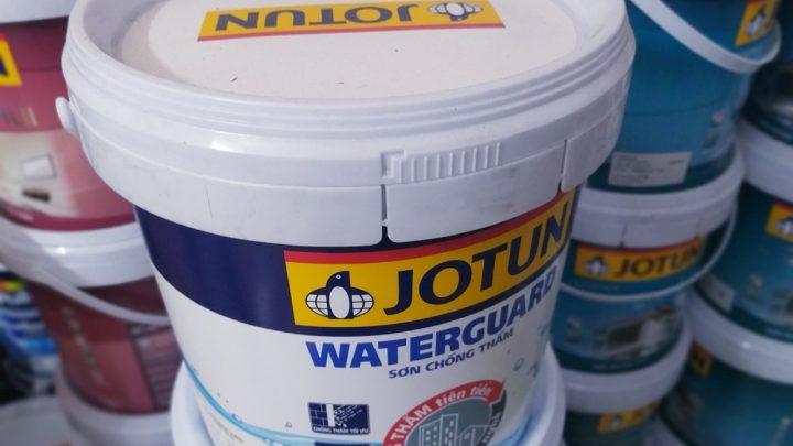 Chương trình tri ân khách hàng của sơn Jotun
