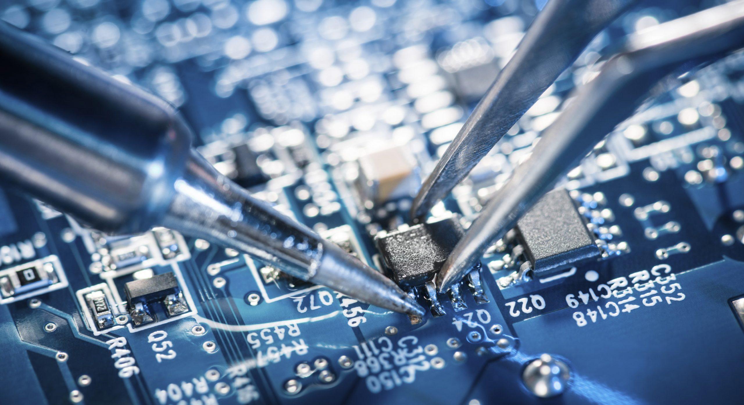 Công nghiệp điện tử Việt Nam là ngành có nhiều tiềm năng thu hút vốn đầu tư
