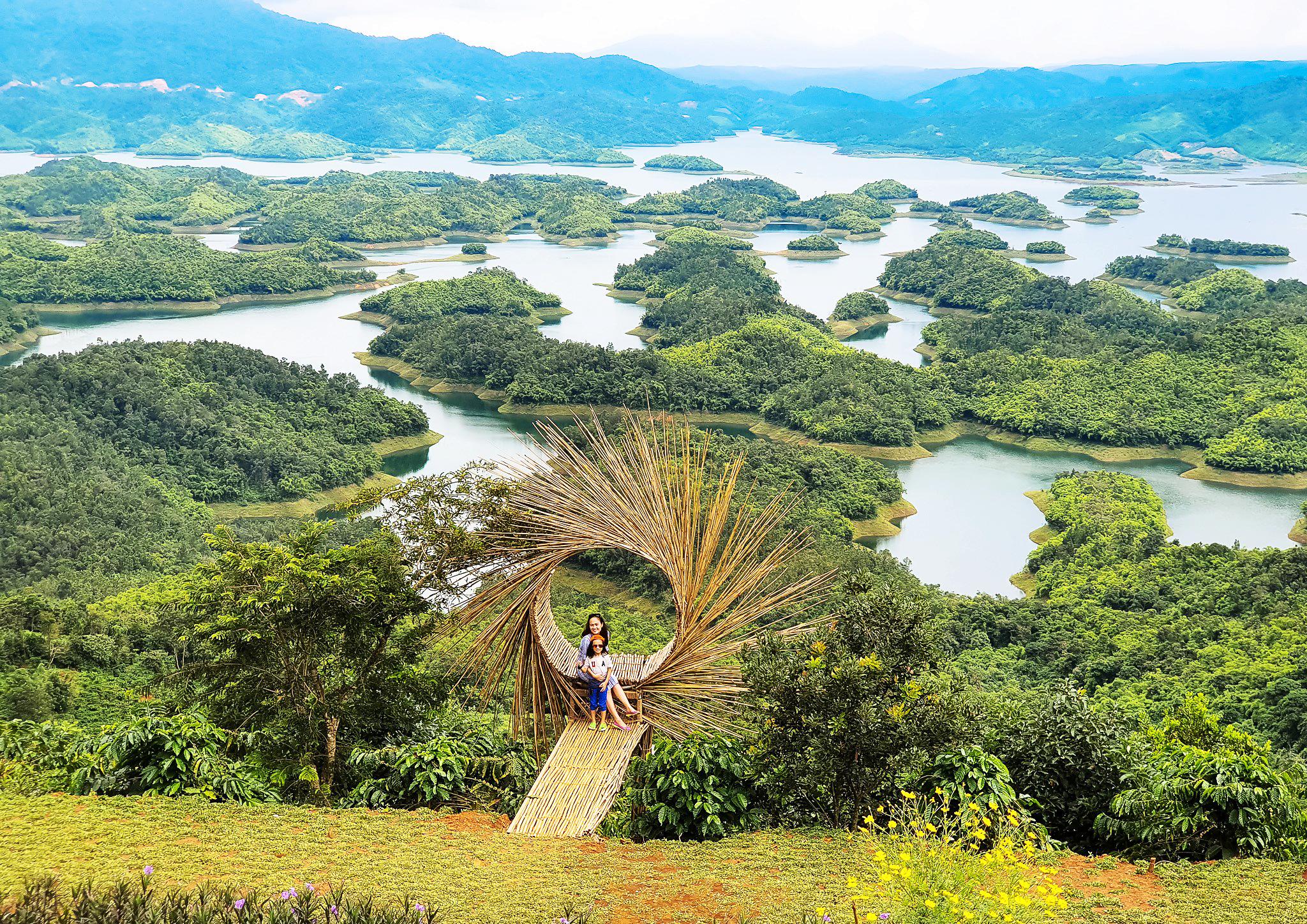T&T Group và giấc mơ nâng cao du lịch vùng Tây Nguyên