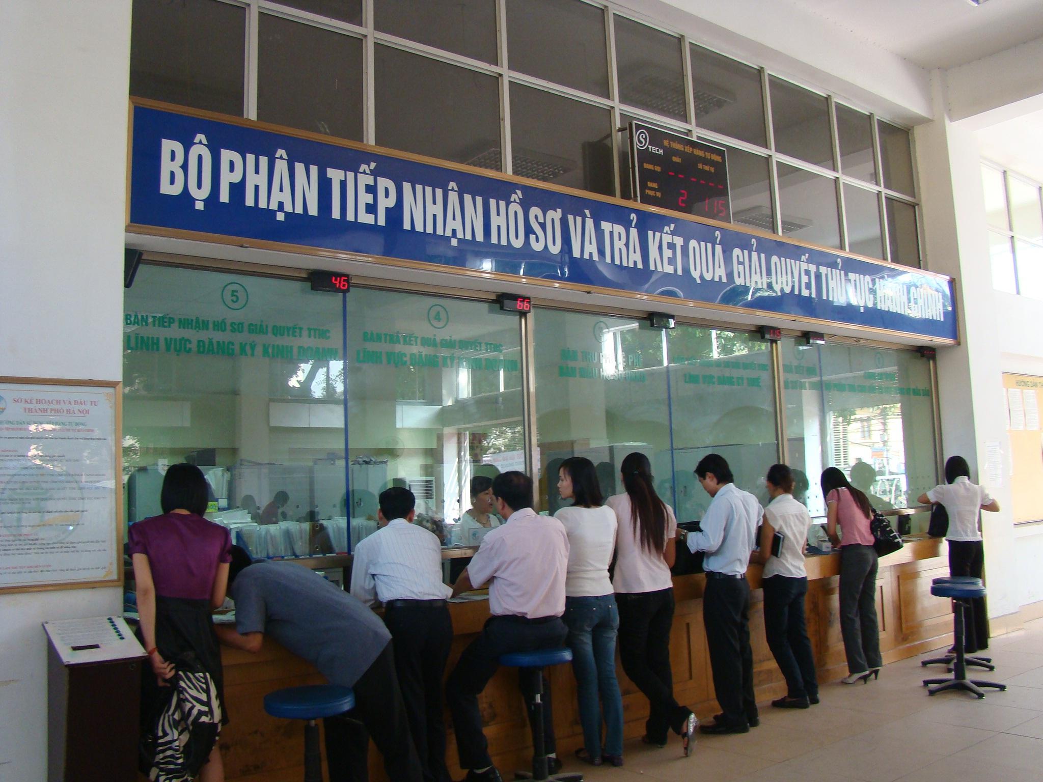 Nền kinh tế Việt Nam cần thực hiện đơn giản hóa thủ tục để nâng cao năng lực cạnh tranh