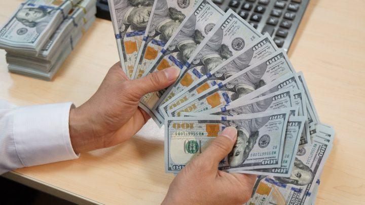 Đồng USD quay trở lại vạch xuất phát do không giữ được thành quả