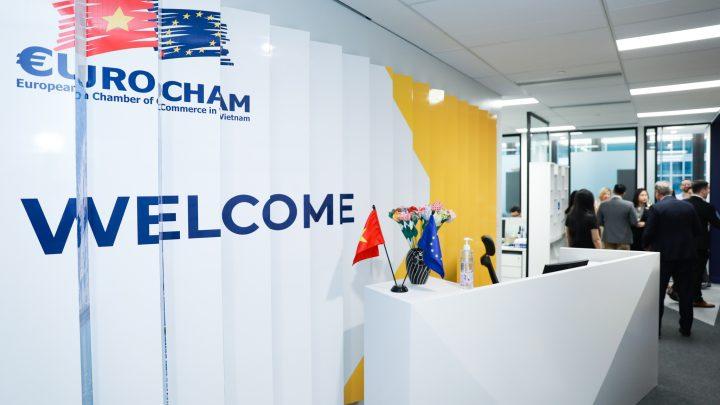EuroCham giúp doanh nhân Việt nâng sức cạnh tranh