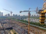 Cổ phiếu ngành xây dựng đang đứng trước những khó khăn, thách thức lớn