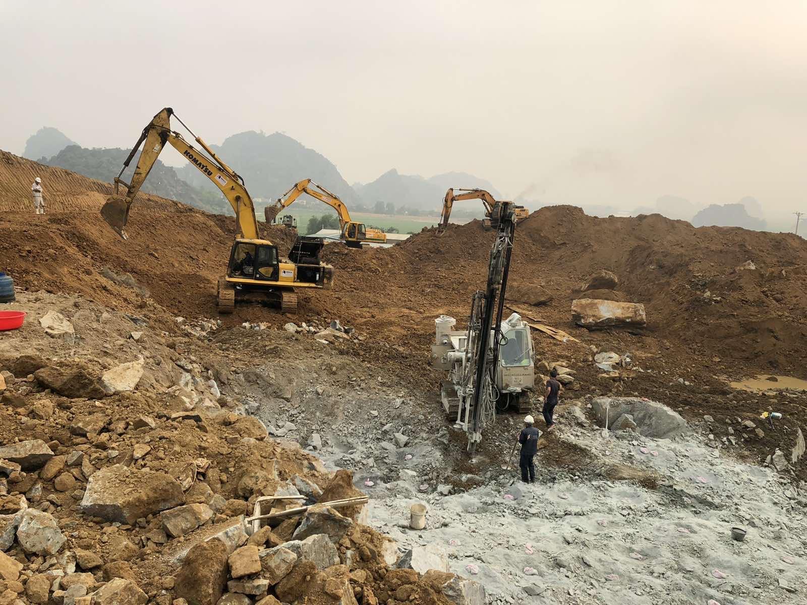 Ngành xây dựng đang gặp khó khăn chồng chất