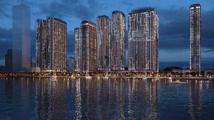 Giá nhà ở Thành phố Hồ Chí Minh tăng mạnh, nỗi lo không của riêng ai