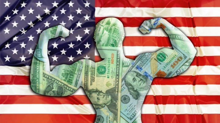 Hậu Covid-19, nền kinh tế Mỹ bắt đầu phục hồi