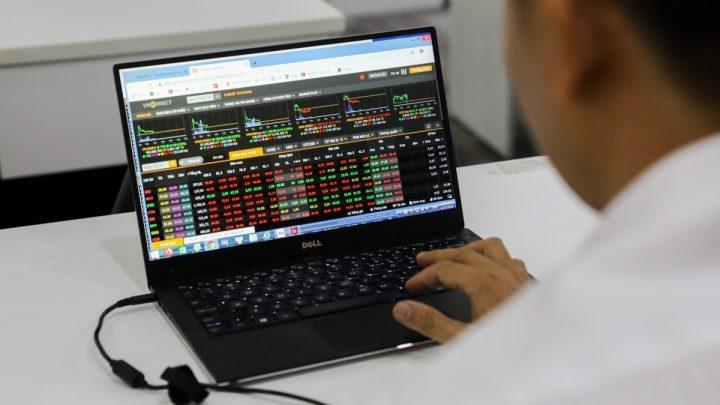Hãy tập tính kiên trì và nhẫn nại khi mua cổ phiếu