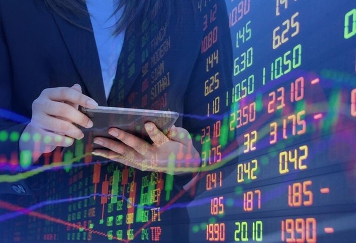 Nhiều doanh nghiệp lớn đã phát hành ra thị trường số lượng cổ phiếu lớn