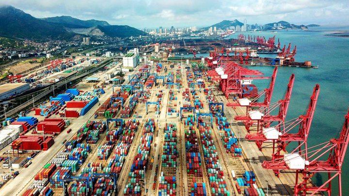 Kinh tế Trung Quốc đang trên đà phục hồi