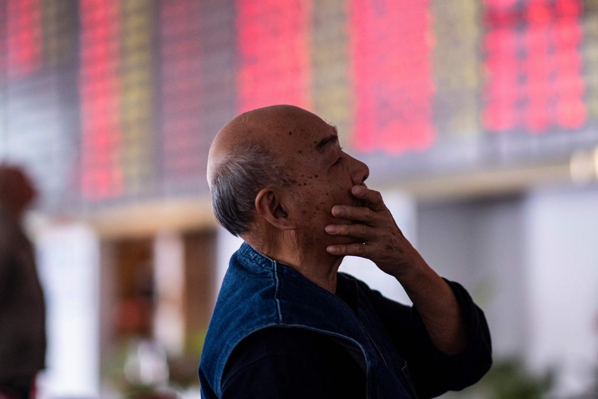 Đừng tham những cổ phiếu mới đang lên giá