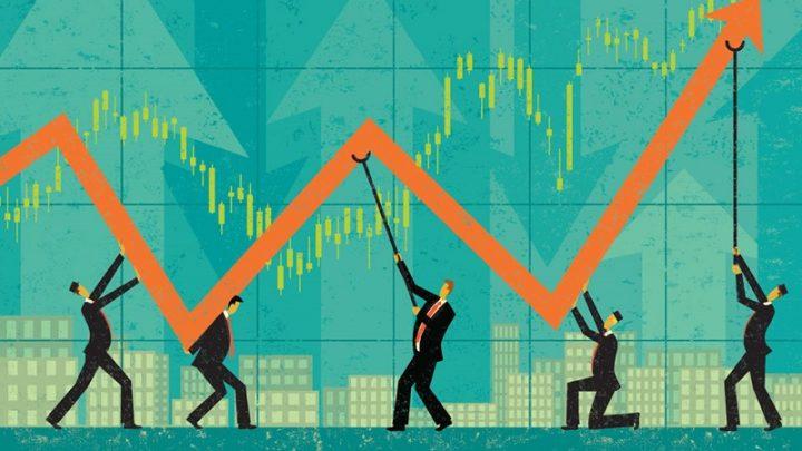 Lộ diện những doanh nghiệp dù kinh doanh thua lỗ nhưng giá cổ phiếu lại vẫn tăng chóng mặt