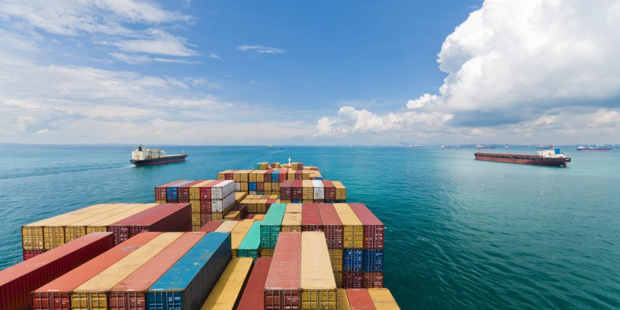 Ngành xuất nhập khẩu có được mối liên kết rộng lớn