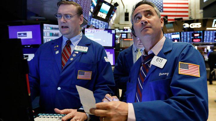 Nhà đầu tư lo ngại thị trường chứng khoáng trong tháng 5