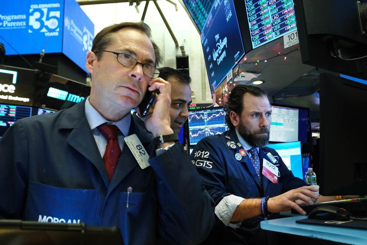 1/3 số công ty thuộc S&P 500 báo cáo kinh doanh