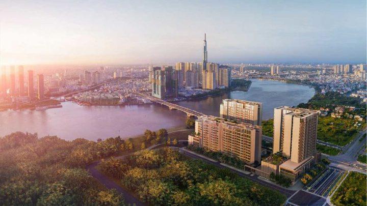 TP Thủ Đức: xuất hiện nhiều dự án cao cấp nâng tầm bất động sản
