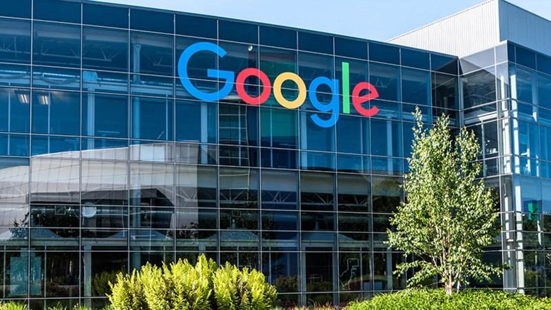 Google đạt doanh thu 55,3 tỷ USD 3 tháng đầu năm