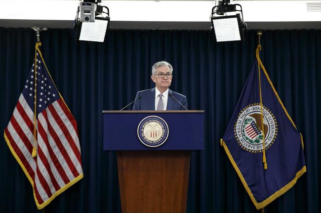 Phát biểu của Chủ tịch Fed
