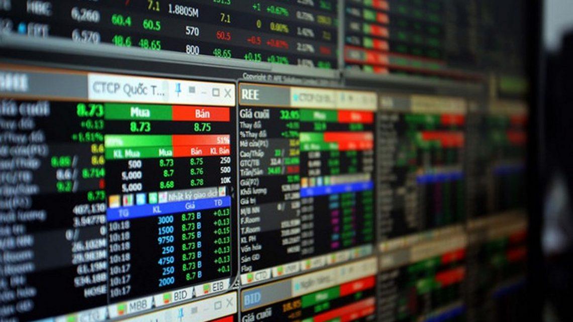Ở quý 2 sắp tới, thị trường chứng khoán đang cần một nhịp nghỉ