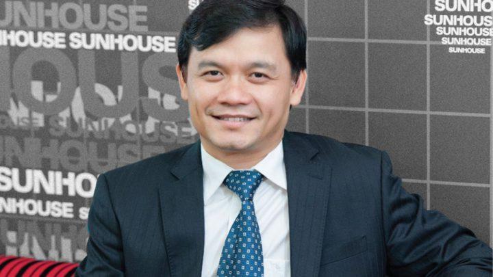 Ông Nguyễn Xuân Phú vô tình tiết lộ lỗ 8,5 tỷ khi đầu tư chứng khoán