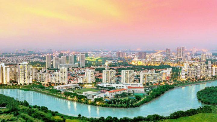 Phân tích thị trường bất động sản năm 2021 với phong thủy