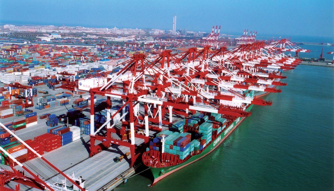 Thỏa thuận kinh tế giữa Trung Quốc và Iran