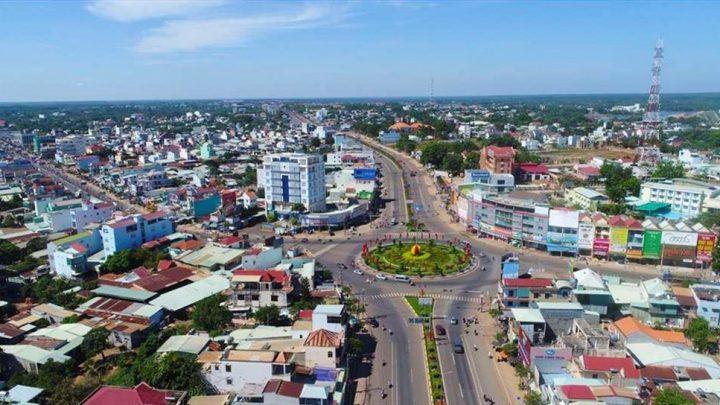 """""""Rót tiền"""" vào thị trường bất động sản phía Đông Sài Gòn lợi hay hại?"""