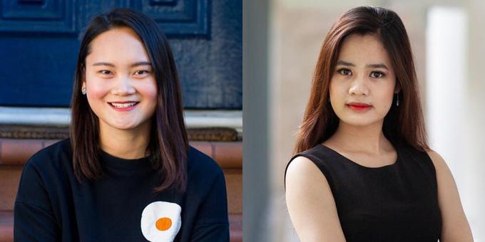Tạp chí Forbes công bố 2 nữ doanh nhân Việt lọt top gương mặt trẻ nổi bật châu Á