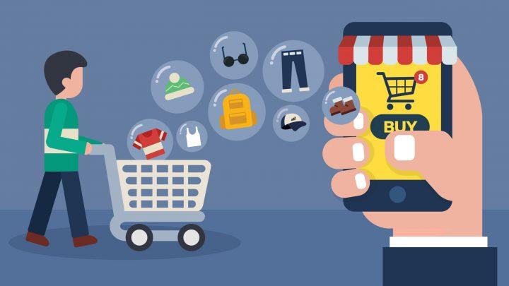 Tham gia thương mại điện tử xuyên biên giới, doanh nghiệp nhận rủi ro gì?