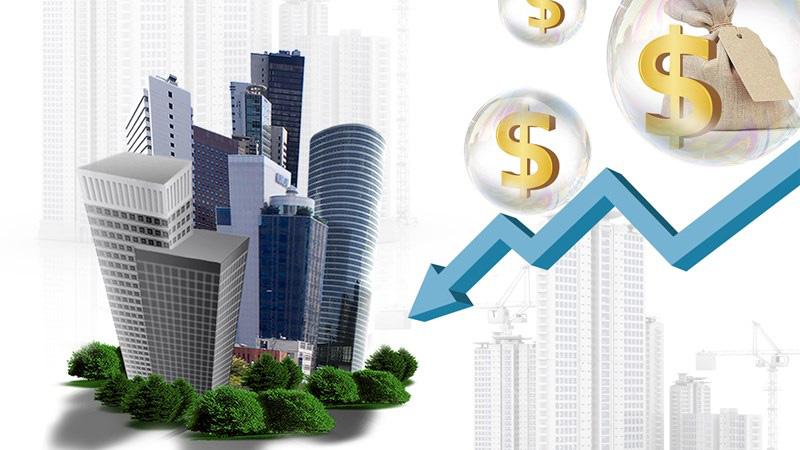 Kiểm soát việc tăng giá nhà đất bất thường
