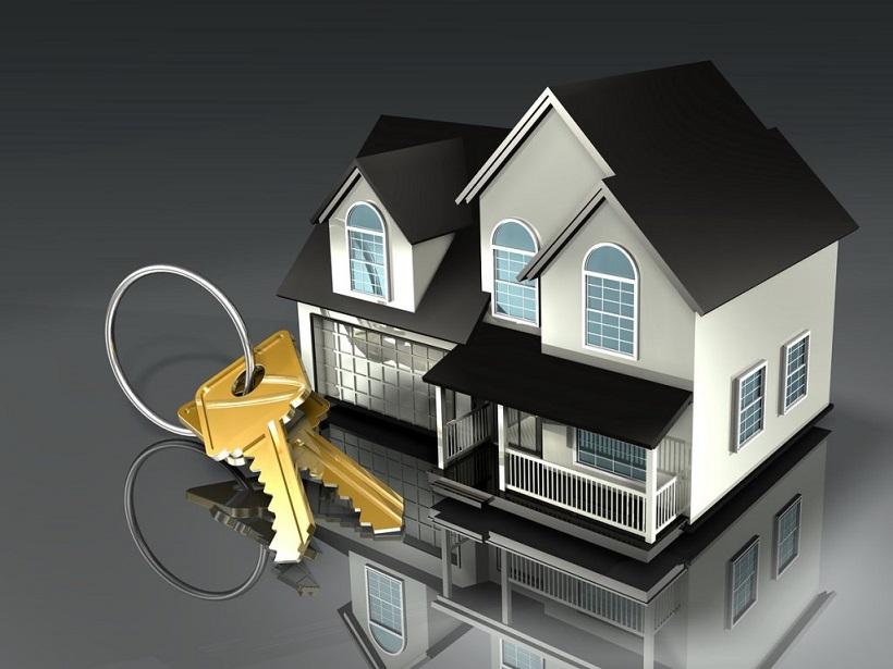 Chìa khóa vàng chọn hướng nhà