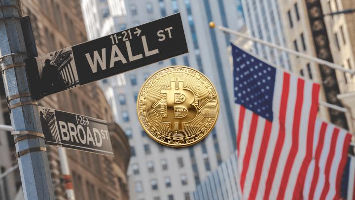 Tiền số đang mở đường cho xã hội không tiền mặt của phố Wall