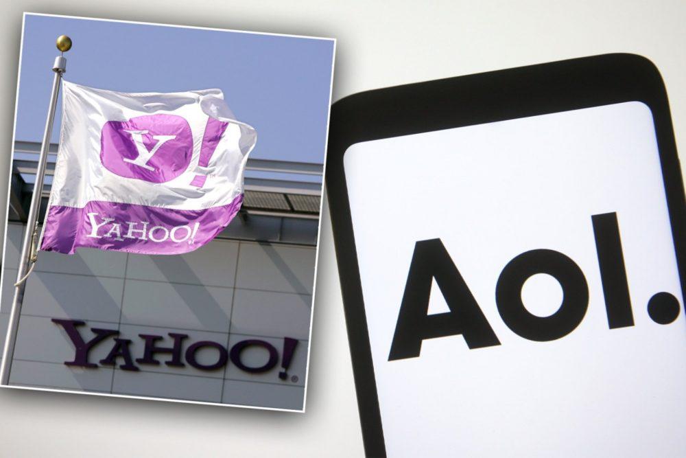 Verizon bán AOL và Yahoo nhằm thu lại khoản lỗ