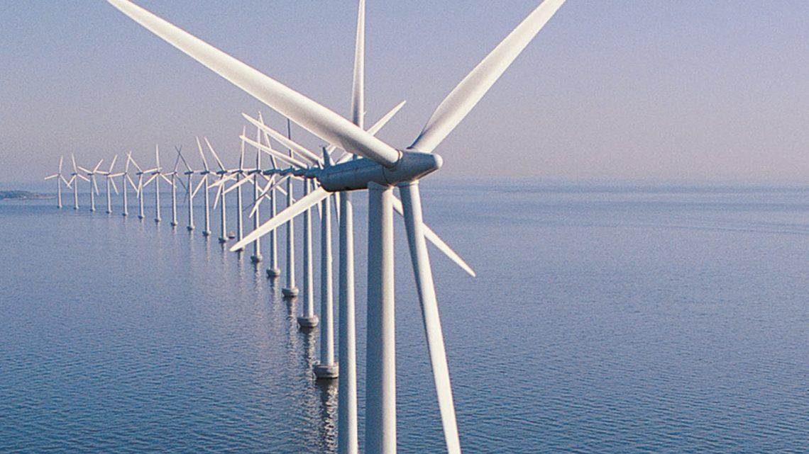 Việt Nam lấy việc đầu tư phát triển các dự án điện gió làm mục tiêu lâu dài