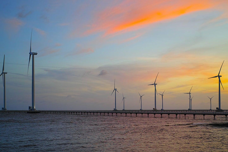Tận dụng tiềm năng để đưa Việt Nam để trở thành 1 trong 5 trung tâm điện gió lớn