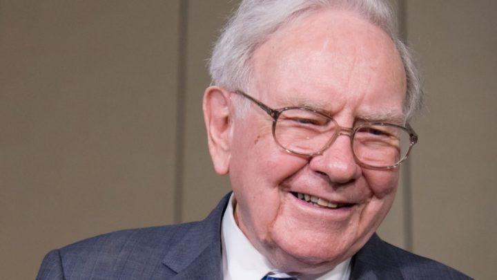 Warren Buffett chia sẻ điều khiến doanh nghiệp gặp rủi ro