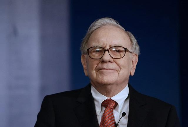 Buffett đưa ra những công cụ đầu tư đang nổi lên